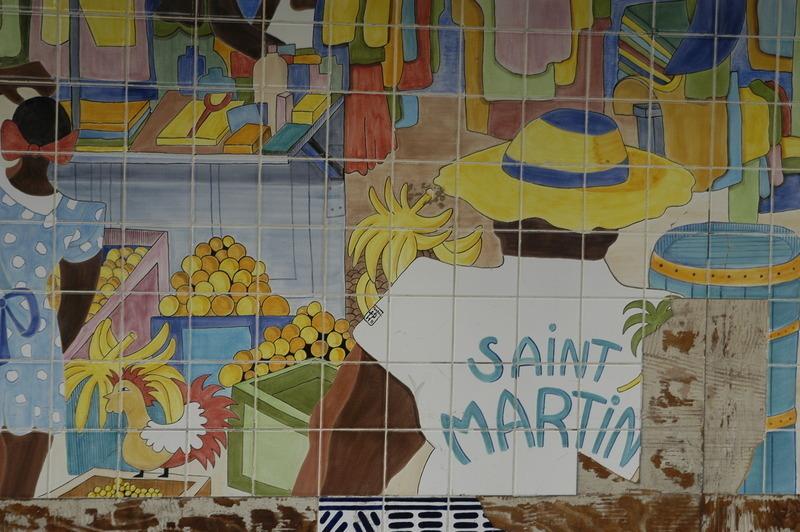 Остров Святого Мартина PJ7/WA6WXD Остров Синт Маартен