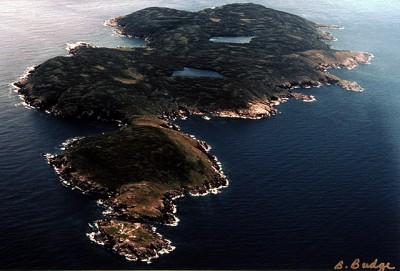 Остров Святого Павла St Paul Island CY9M