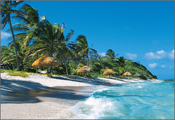 St. Vincent Island DX News J88DR