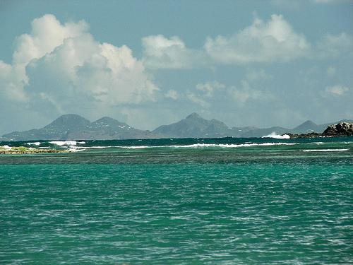 St.Barthelemy Island FJ/VE3EY