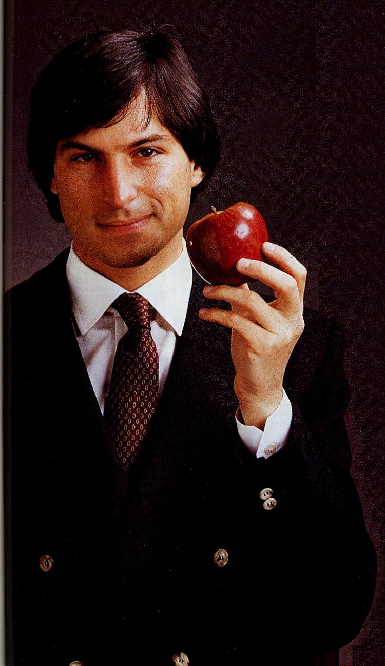 Steve Jobs W1S
