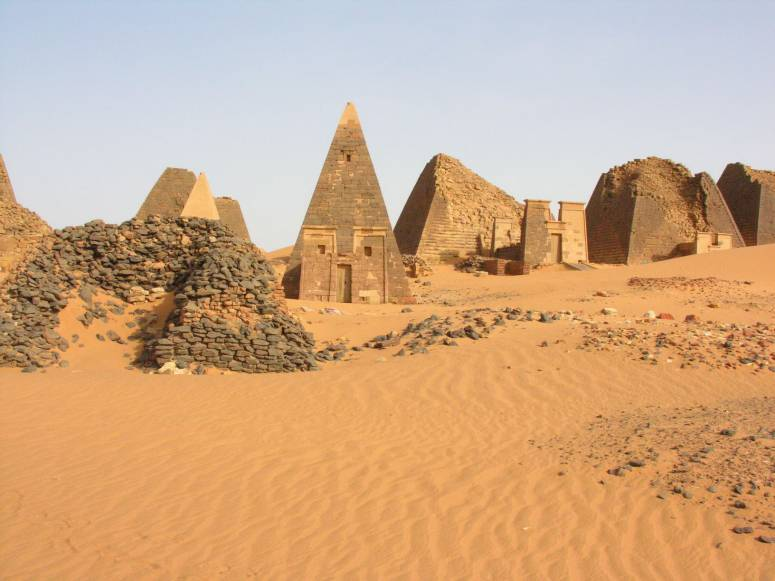 Sudan ST2SF