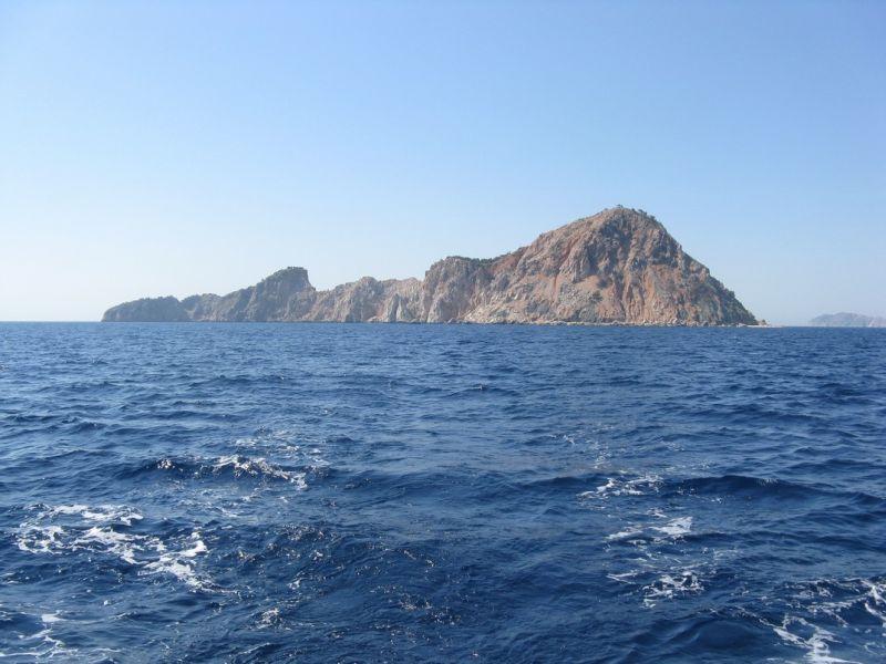 Сулуада Остров