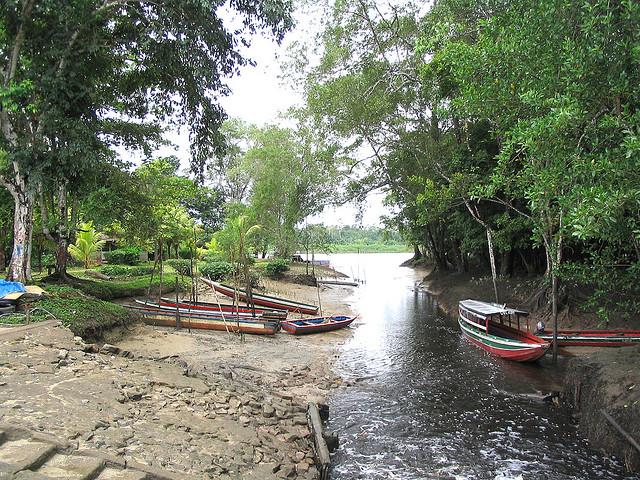 Suriname PZ5VC DX News