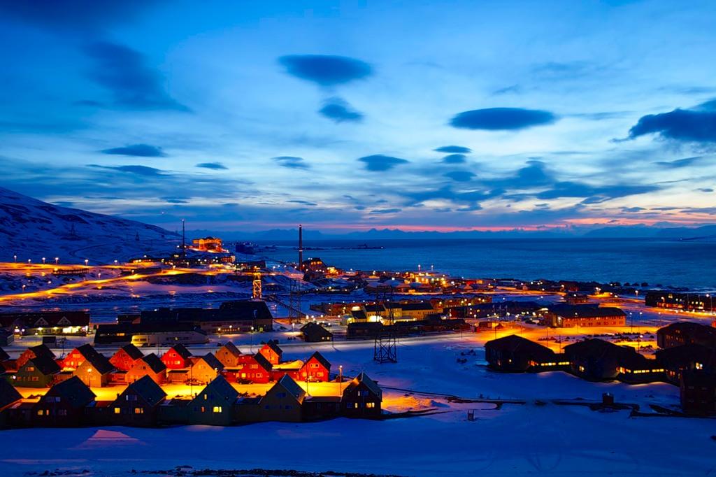 Svalbard Islands JW/DL2JRM JW/DO6XX DX News