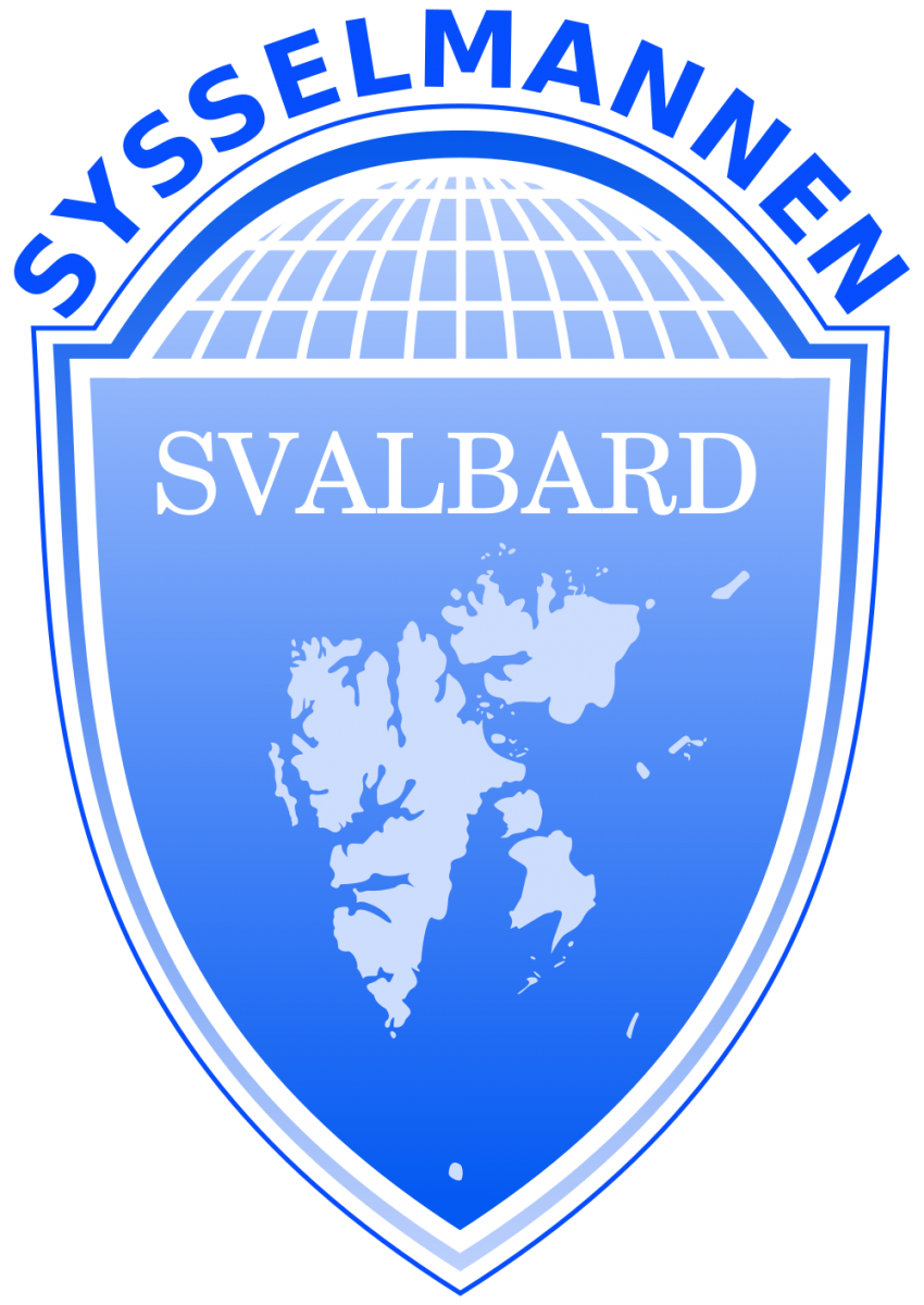 Svalbard Coat of arms of the Svalbard