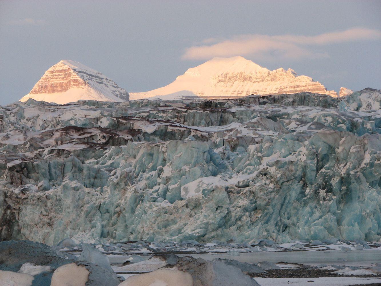 Svalbard JW0FA