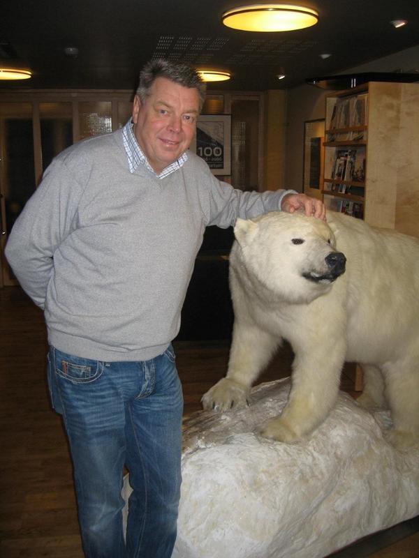 Svalbard JW7XM