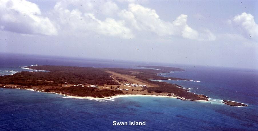 Swan Island HQ8S 2013