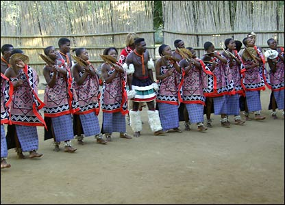 Swaziland 3DA0GF