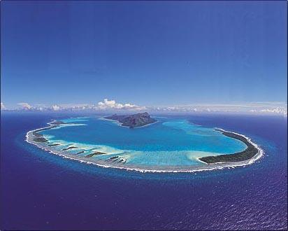 Остров Раиваваэ Острова Острал TX5D