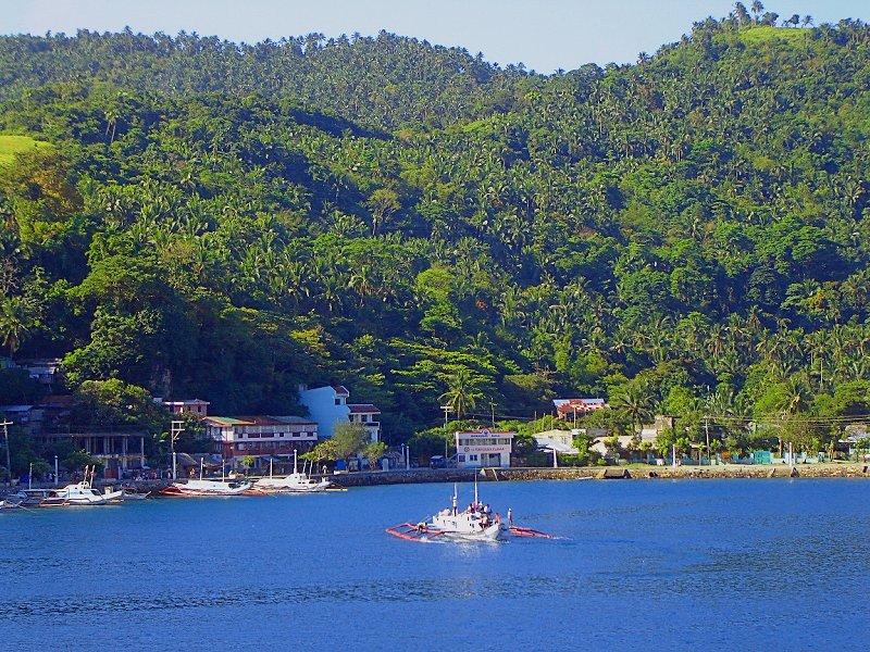 Остров Таблас Филиппины