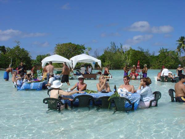 Tahiti Island French Polynesia DX News FO/N6JA