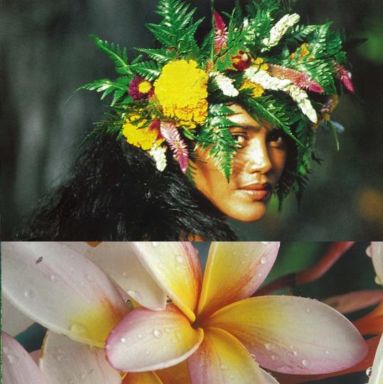 Tahiti French Polynesia FO8RZ