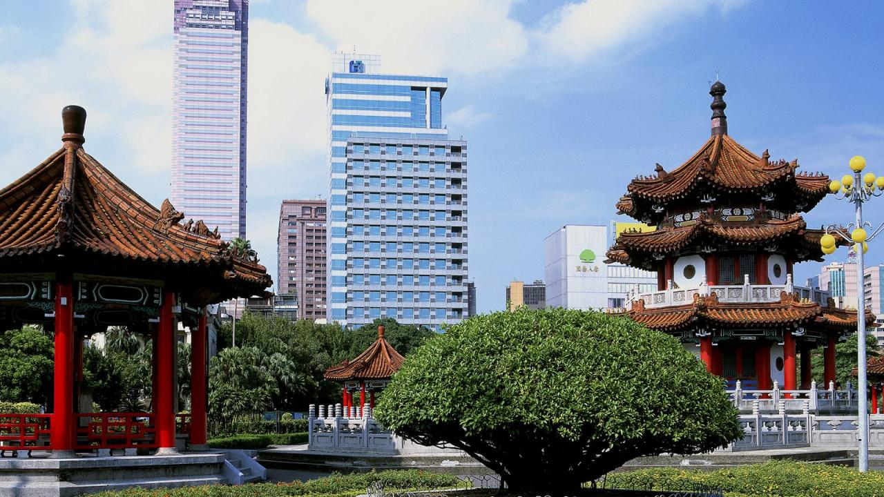 Taiwan BW/DF8DX