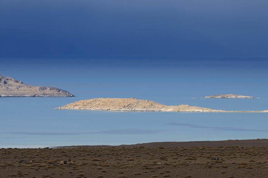 Таджикистан EY8/UA4WHX Озеро Каракуль