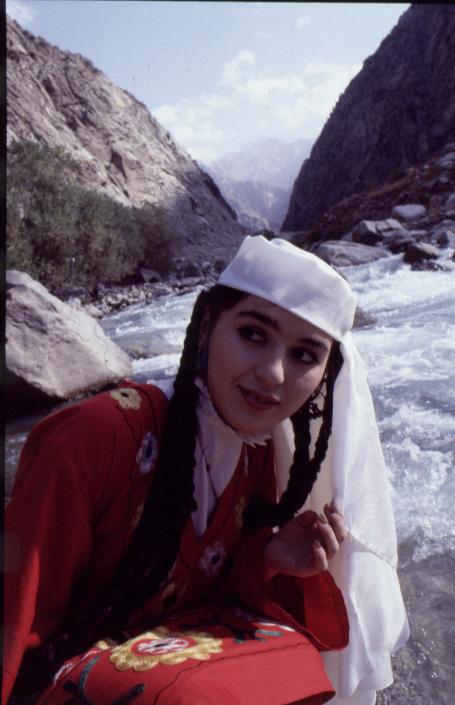 Таджикистан EY8MM DX Новости