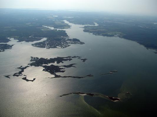 Остров Танжер K3I