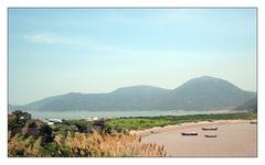 Tantou Shan Island