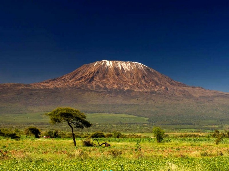 Tanzania 5H4BL DX News