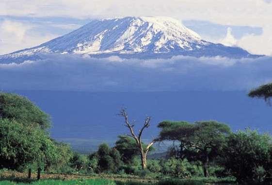Tanzania Kilimanjaro 5H3/IK2GZU