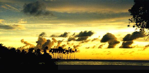 Остров Тарава Острова Гилберта T30AQ T30RH
