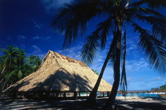 Остров Тарава Остров Гилберта Кирибати T30HA