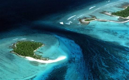 Tarawa Island Kiribati DX News T30YA