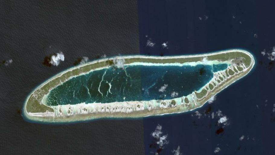 Tatakoto Island TX5TES