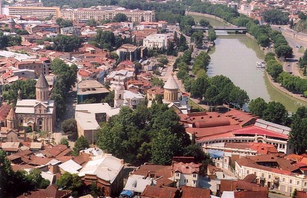 ТбилисиГрузия