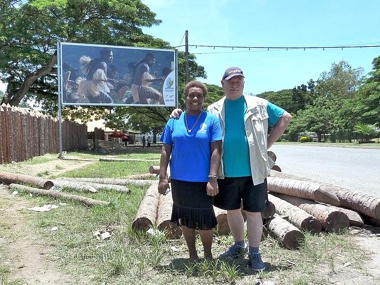 Temotu Province Solomon Islands H40FN H44MK