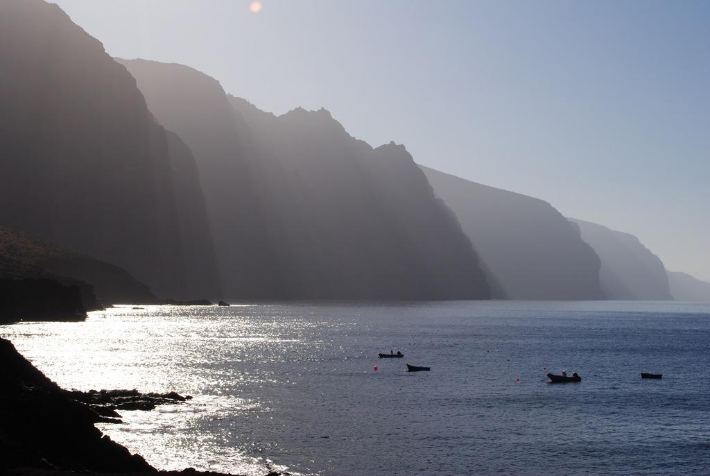 Tenerife Island Canary Islands EF8USA DX News