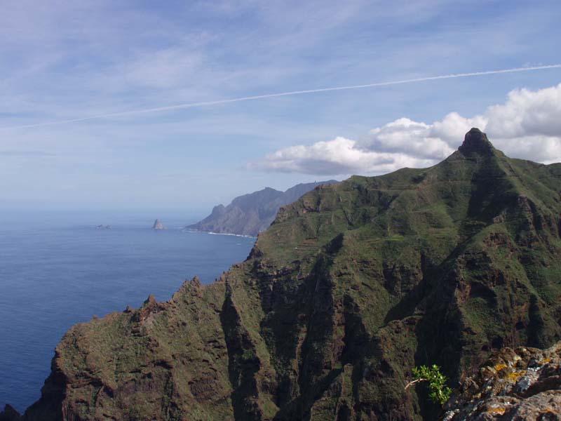 Tenerife Island EA8/DF2PD