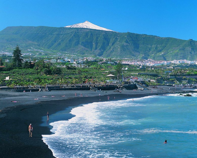 Tenerife Island DX News EA8/DF2PD