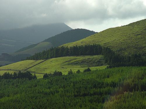 Terceira Island CU3/CT1FMX