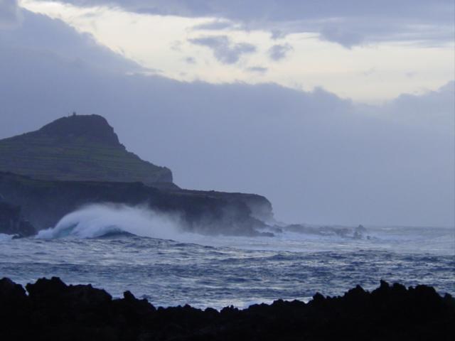Остров Терсейра