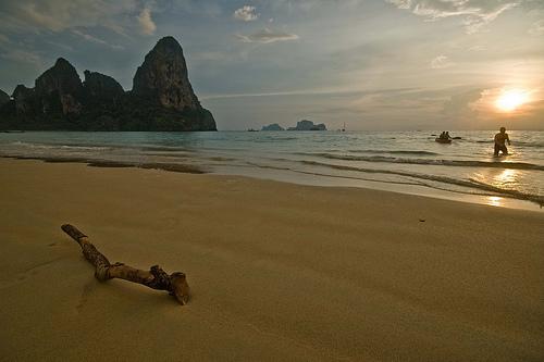 Thailand HS0ZBS