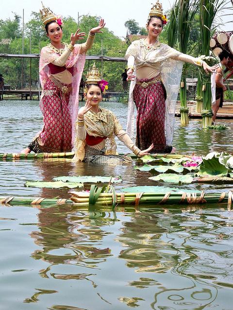 Thailand E2E ARRL SSB Contest 2012