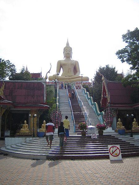 Thailand Buddha E2E DX News