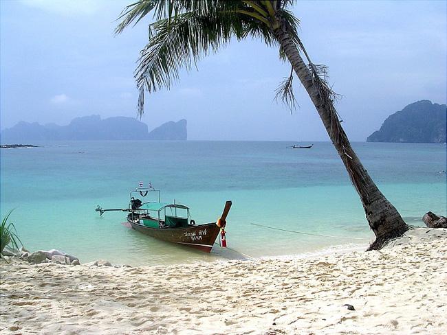 Thailand HS0ZDG