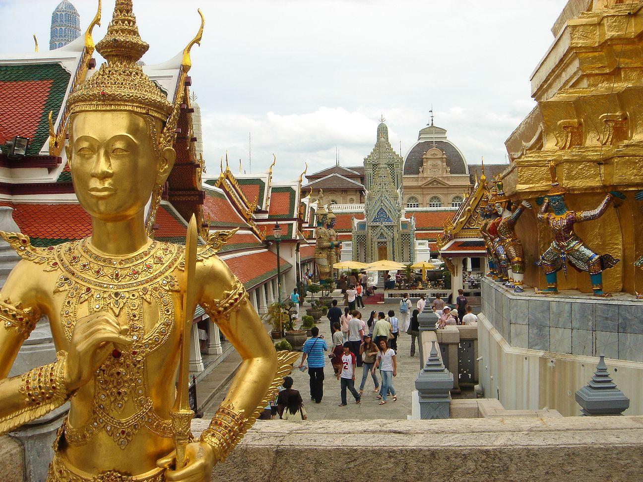 Thailand HS0ZDG DX News