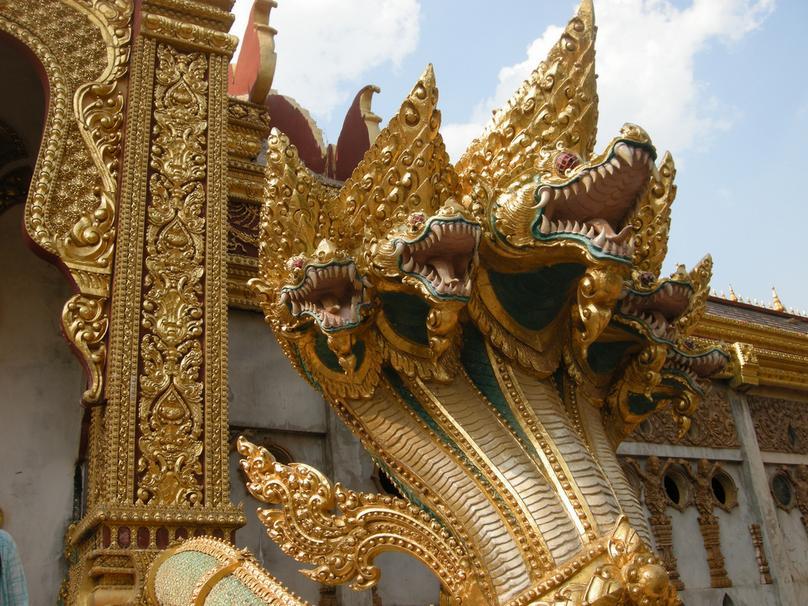 Таиланд HS0ZEE