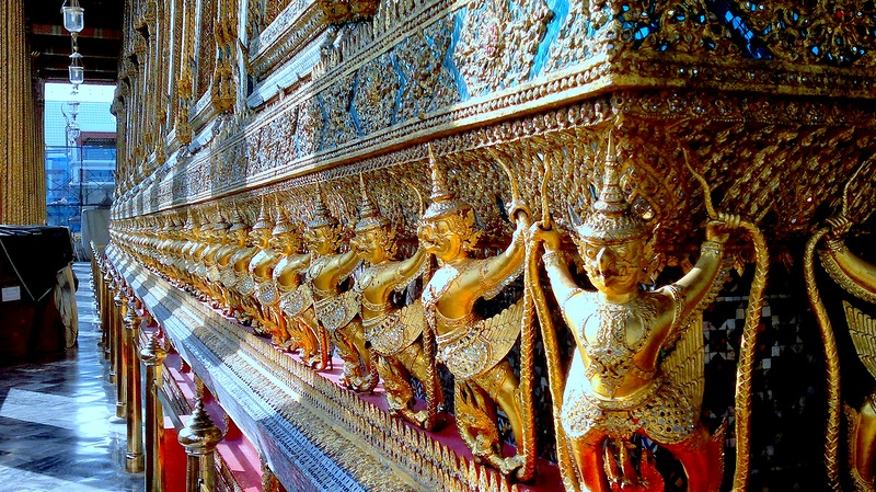 Таиланд HS0ZHI Королевский дворец DX Новости