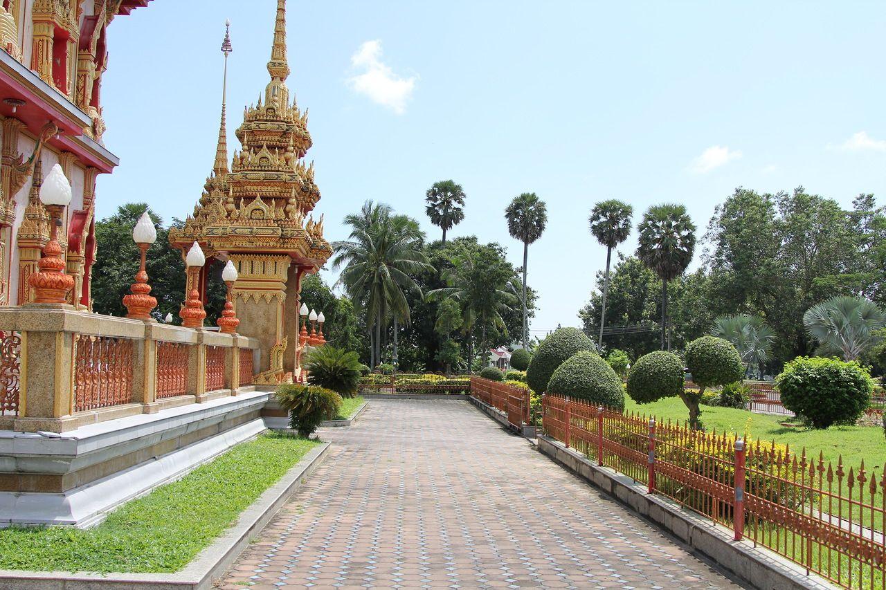 Thailand HS0ZLM