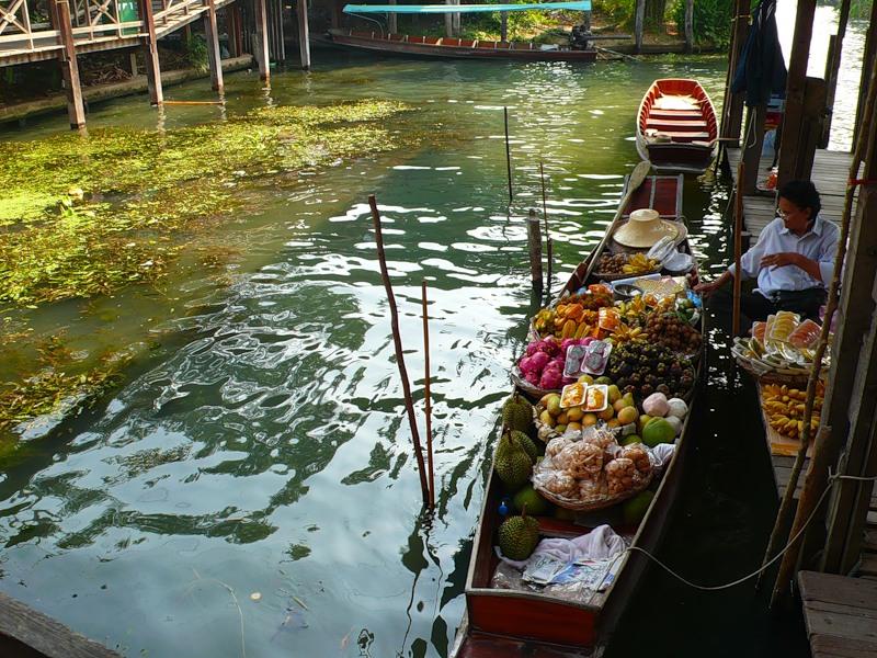 Thailand HS5AC