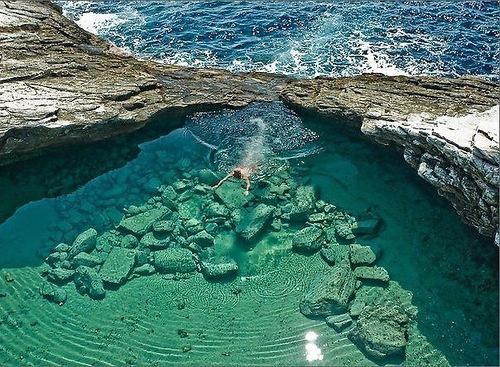 Thassos Island SW8EA DX News