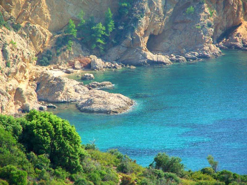 Thasssos Island SW8WW
