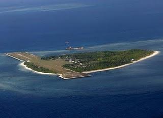 Thitu Pag Asa Island DX0DX