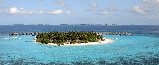 Остров Тулхагири 8Q7DW Мальдивские острова