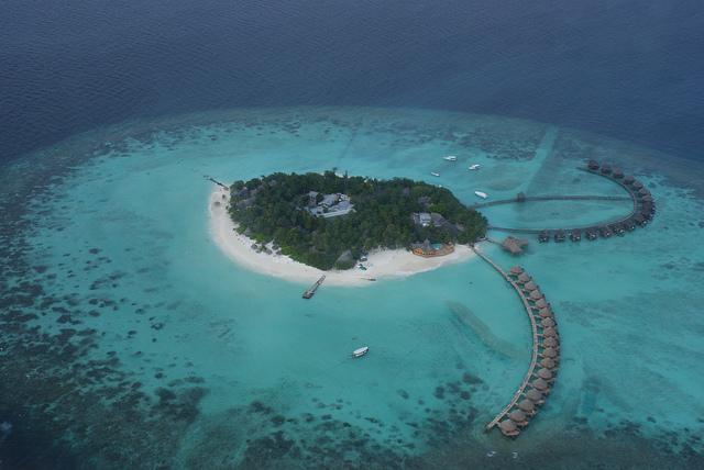 Thulhagiri Island 8Q7UY